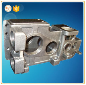 OEM Gray Iron Casting Part Ductile Iron Casting Part
