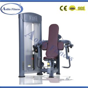 Biceps Press Strength Training Machines/Door Gym/Gymnastic Equipment pictures & photos