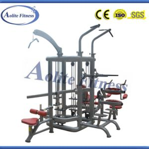 Four Multi-Station Machine / Fitness Gym Equippment/ Fitness Equipment/ Gym Equipment pictures & photos
