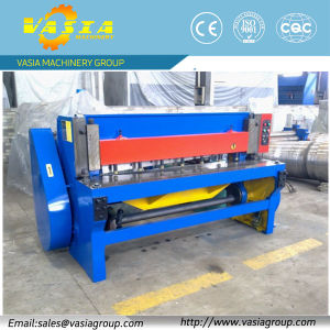 Mechanical Shearing Machine with Casting Body pictures & photos