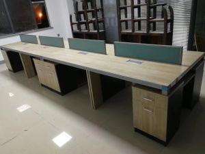 China Metal Desk Frame Work Table For