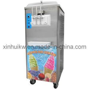 Soft Ice Cream Machine with CE (ICM920)