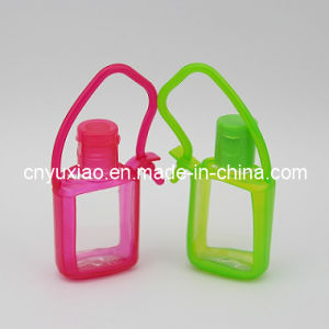 Travel Set-Promotional Hand Sanitizer Gel / Silicone Bottle Holder pictures & photos