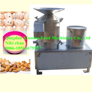 Chicken Egg Breaking Machine/Egg Liquid and Shell Separate pictures & photos