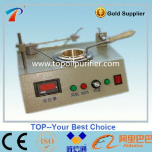 Automatical Digital Open Cup Flash Point Testing Equipment (TPO-267) pictures & photos