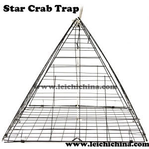 High Quality Star Crab Trap pictures & photos