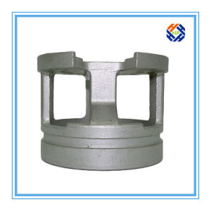 Aluminum Zinc Alloy Die Casting for Pipe Coupling pictures & photos