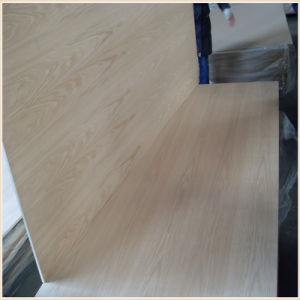 Red Oak MDF for Furniture
