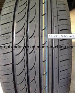 Gcc ECE Bis DOT 205/65r15 Shorter Braking Distance PCR Tyres pictures & photos