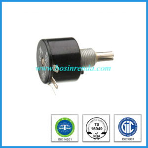 Mutiturn Wirewound Rotary Precision B104 Bourns Potentiometers 4.7k 5k 10k pictures & photos