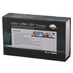 China Gps Tracking For Person Auto Track 250 Hours Standby Time For