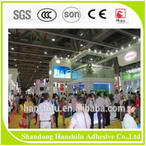 Excellent Quality Pressure Sensitive Acrylic Tape Adhesive pictures & photos