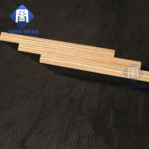 9mm Thickness Black Film Faced Plywood for Construction Plywood