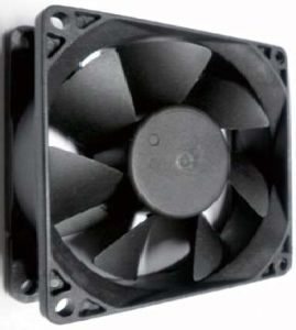 Ec8025 Cooling Fan 80*80*25 mm Ec Fan