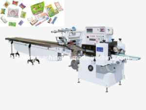 Tcj-Zc Pillow Type Packing Machine pictures & photos