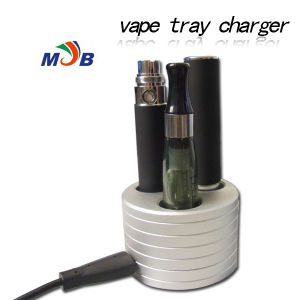 Latest Electronic Cigarettes Adapter Charger, Vape Tray EGO Charger