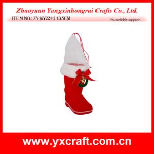 Christmas Decoration (ZY16Y221-2 13.5CM) Christmas Wonderland Christmas Hanging Items pictures & photos