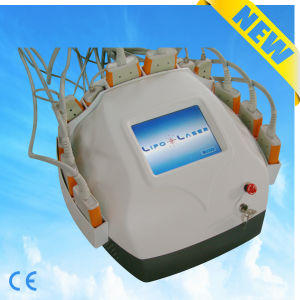 Lipo Laser Machine for Body Slimming and Fat Reduction. pictures & photos