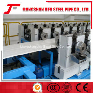 Track Cold Roll Forming Machine