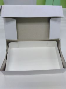 Xcs-1100c4c6 Four Six Corner Folder Gluer for Pizza Box pictures & photos