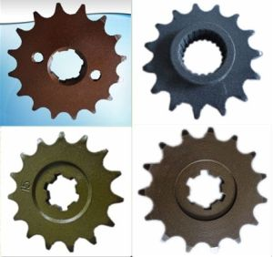 Sprocket Kits-Small Sprocket pictures & photos