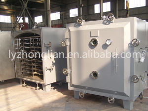 Fzg-20 Type High Efficiency Vacuum Dryer Machine pictures & photos