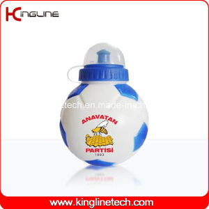Plastic Sport Water Bottle, Plastic Sport Bottle, 850ml Sports Water Bottle (KL-6824) pictures & photos