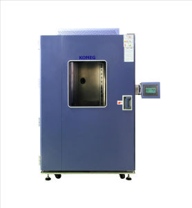 Material Testing Machine/Programmable Temperature and Humidity Test Chamber (KMH-1000S)