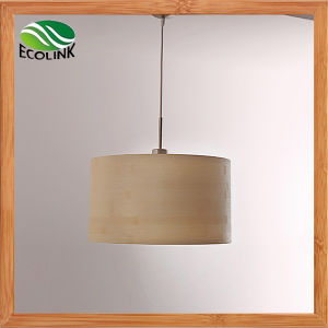 Creative Design Bamboo Ceiling Lamp for Indoor Decorative pictures & photos
