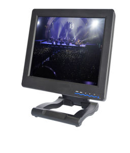 12 Inch LCD Touchscreen Monitor for Computer External Display pictures & photos