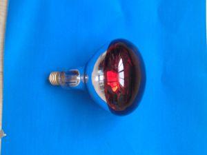 Ion Red Warm Light Bathroom Infrared Heat Bulb