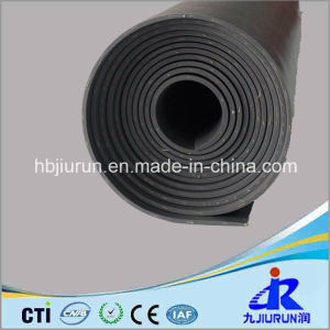 Cloth Insertion SBR Rubber Sheet for Sale pictures & photos