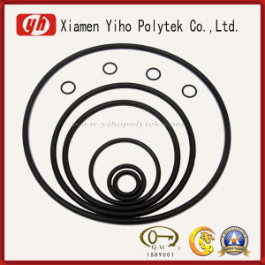 Good Character NBR/EPDM/Silicone Rubber O-Rings pictures & photos