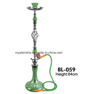 Wholesale Mya Shisha Zinc Alloy Fumo Hookah pictures & photos