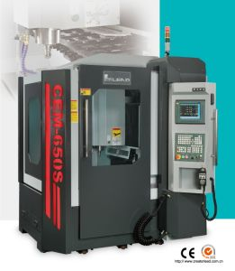 Cheap Price CNC Engraving and Milling Machine pictures & photos
