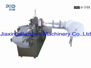 Single Sachet Wet Wipes Packaging Machine pictures & photos
