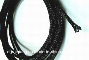 Nylon Braided Cable Accessory Wire Insulation Sleeving Wiring Harness Cable Sleeves relicab cable manufacturing limited mumbai manufacturer of pvc on wire harness manufacturers in us at reclaimingppi.co