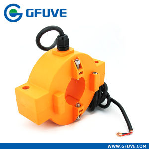 China High Quality Clamp Type Current Transformer pictures & photos
