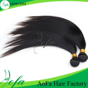 Fast Shipping 100% Malaysian Hair Virgin Human Hair Extension pictures & photos