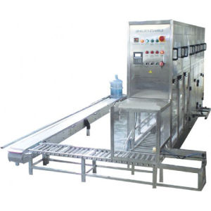 5 Gallon Automatic Filling Machine with CE (120BPH)