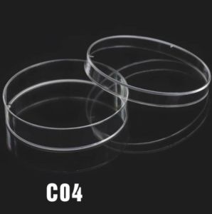 CE Approved Plastic Petri Dish pictures & photos