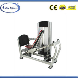 Luxurious Leg Press Exercise Equipment / Gym Fitness Equipment pictures & photos