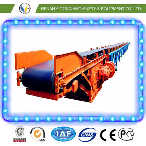 China Best Selling Conveyor Belt Machine