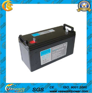 12V 120 Ah Solar Battery Wholesale pictures & photos