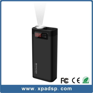 4400/5200mAh External Portable Power Bank Charger