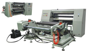 Jfq-B1100 High Slitting Machine pictures & photos