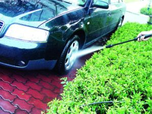 High Pressure Washer (QL-2100LB) pictures & photos