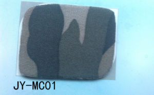 Neoprene Laminated with Camouflage Fabric in Full Sides (NS-041) pictures & photos