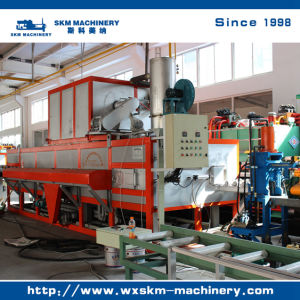 2017 Customized Hot Log Shear/ Log Shears/Log Heater for Lowest Consumption pictures & photos