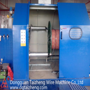 Rope Cable Thread Twisting Machine pictures & photos